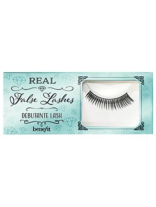 Benefit REAL False Lashes, Debutante Lash