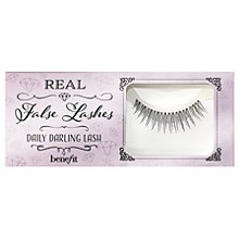 Buy Benefit REAL False Lashes, Daily Darling Lash Online at johnlewis.com