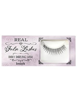 Benefit REAL False Lashes, Daily Darling Lash