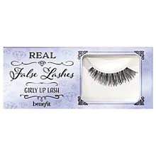 Buy Benefit REAL False Lashes, Girly Up Lash Online at johnlewis.com