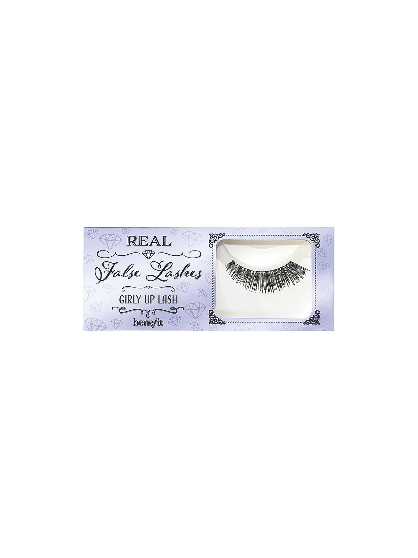 BuyBenefit REAL False Lashes, Girly Up Lash Online at johnlewis.com