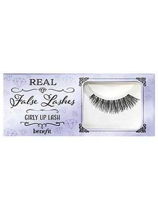 Benefit REAL False Lashes, Girly Up Lash