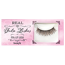 Buy Benefit REAL False Lashes, Pin-Up Lash Online at johnlewis.com