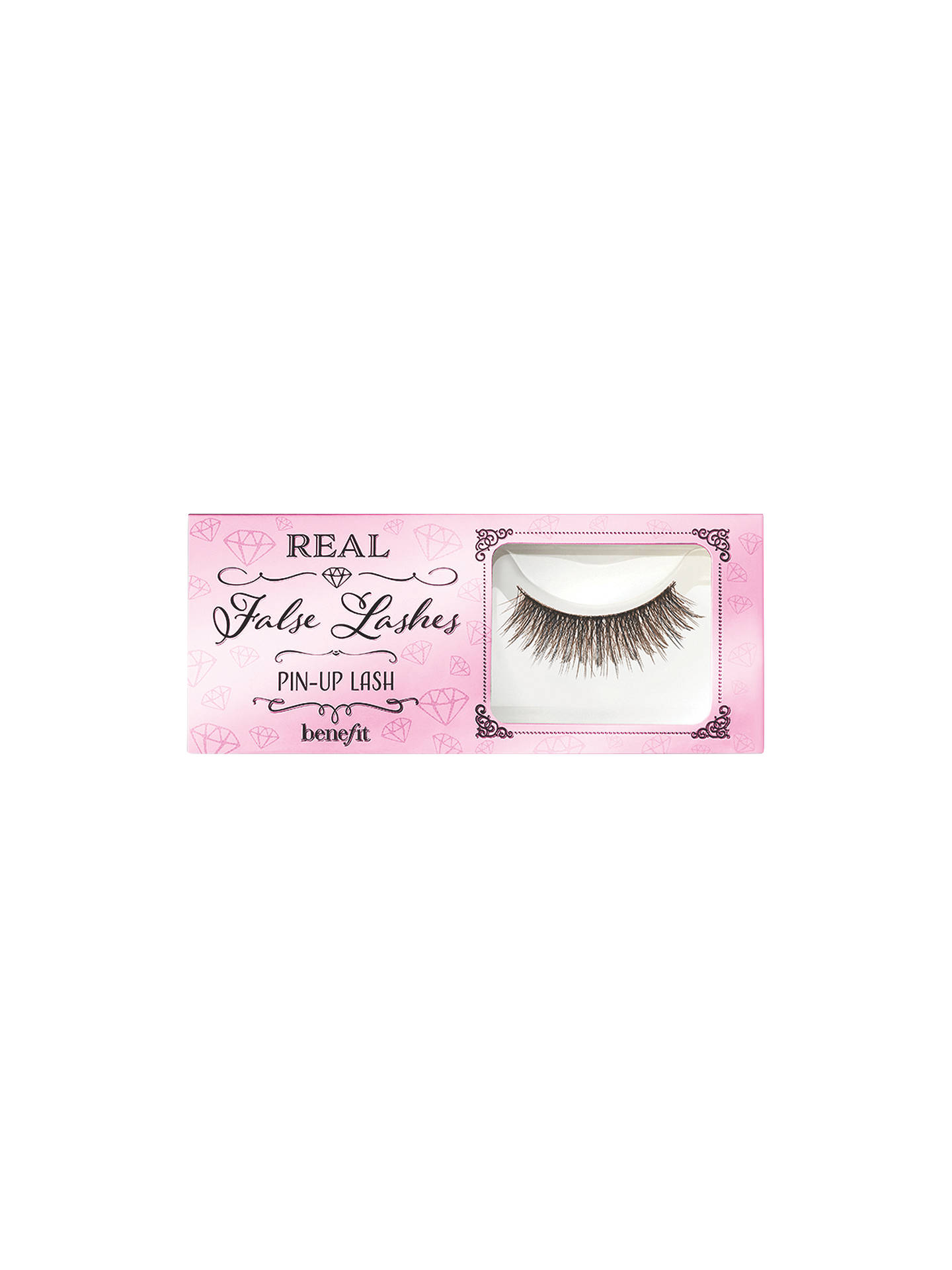 BuyBenefit REAL False Lashes, Pin-Up Lash Online at johnlewis.com