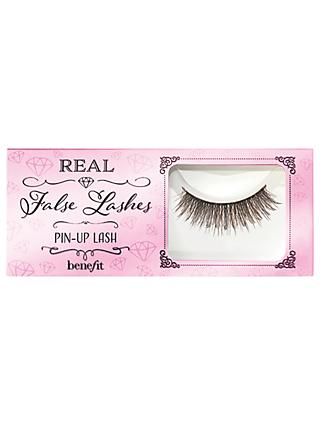 Benefit REAL False Lashes, Pin-Up Lash