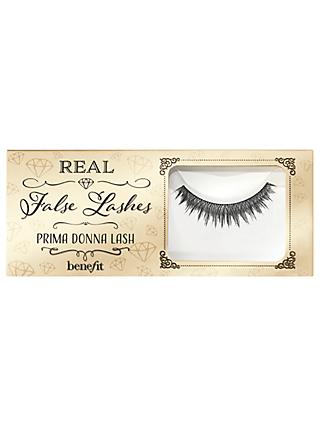 Benefit REAL False Lashes, Prima Donna Lash
