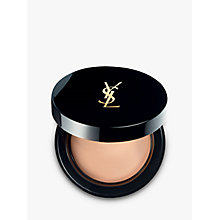 Buy Yves Saint Laurent All Hours Compact Foundation Online at johnlewis.com