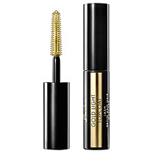 Buy Guerlain Gold Light Top Coat Mascara, Gold Online at johnlewis.com