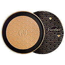Buy Guerlain Terracotta Bronzing Powder, Gold Light Online at johnlewis.com
