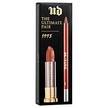 Buy Urban Decay Ultimate Pair Duo, 1993 Online at johnlewis.com