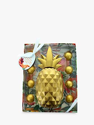 Easter gift food find cracking easter treats at john lewis artisan du chocolat pineapple easter egg 200g negle Gallery