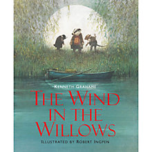 Buy The Wind in the Willows Children's Book Online at johnlewis.com
