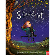 Buy Stardust Children's Book Online at johnlewis.com