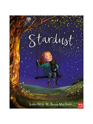 Stardust Children's Book