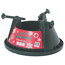 Buy Cinco 8 Advantage Christmas Tree Stand Online at johnlewis.com