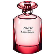 Buy Shiseido Ever Bloom Ginza Flower Eau de Parfum Online at johnlewis.com