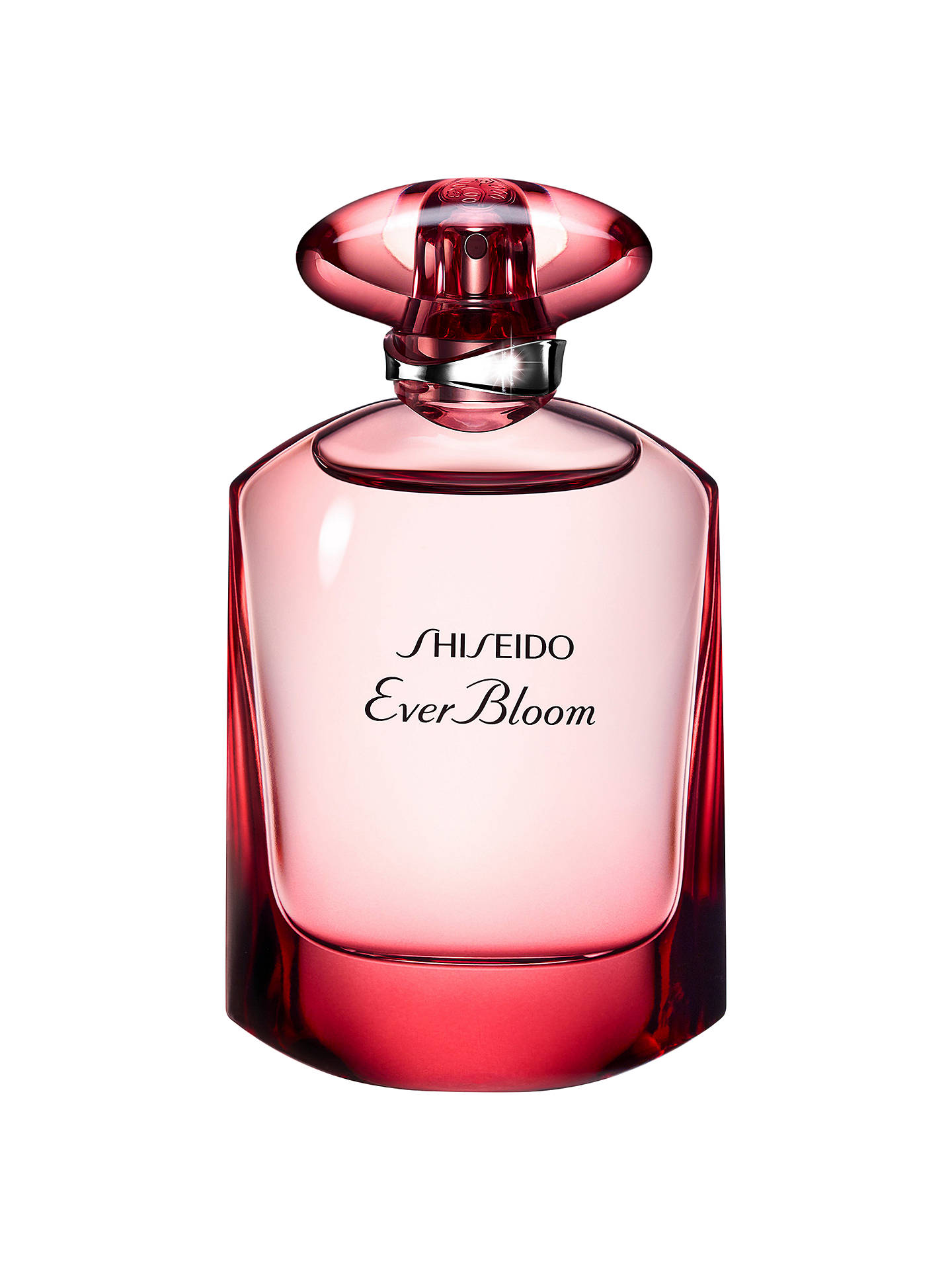 Shiseido Ever Bloom Ginza Flower Eau De Parfum by Shiseido