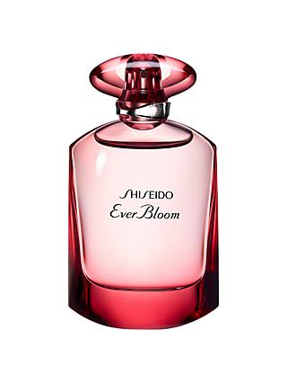 Shiseido Ever Bloom Ginza Flower Eau de Parfum