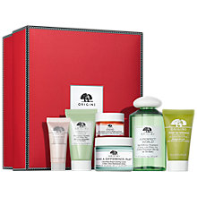 Buy Origins Plantscription™ Skincare Gift Set Online at johnlewis.com