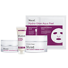 Buy Murad Ultimate Moisture Collection Skincare Gift Set Online at johnlewis.com