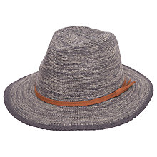 Buy Powder Natalie Fedora Hat Online at johnlewis.com