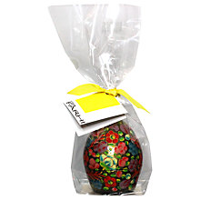 Buy Farhi Small Milk Chocolate Easter Egg, 40g Online at johnlewis.com