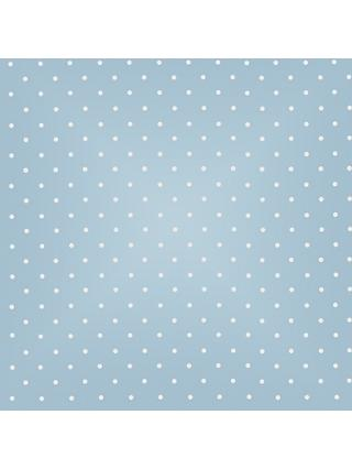 John Lewis & Partners Polka Furnishing Fabric