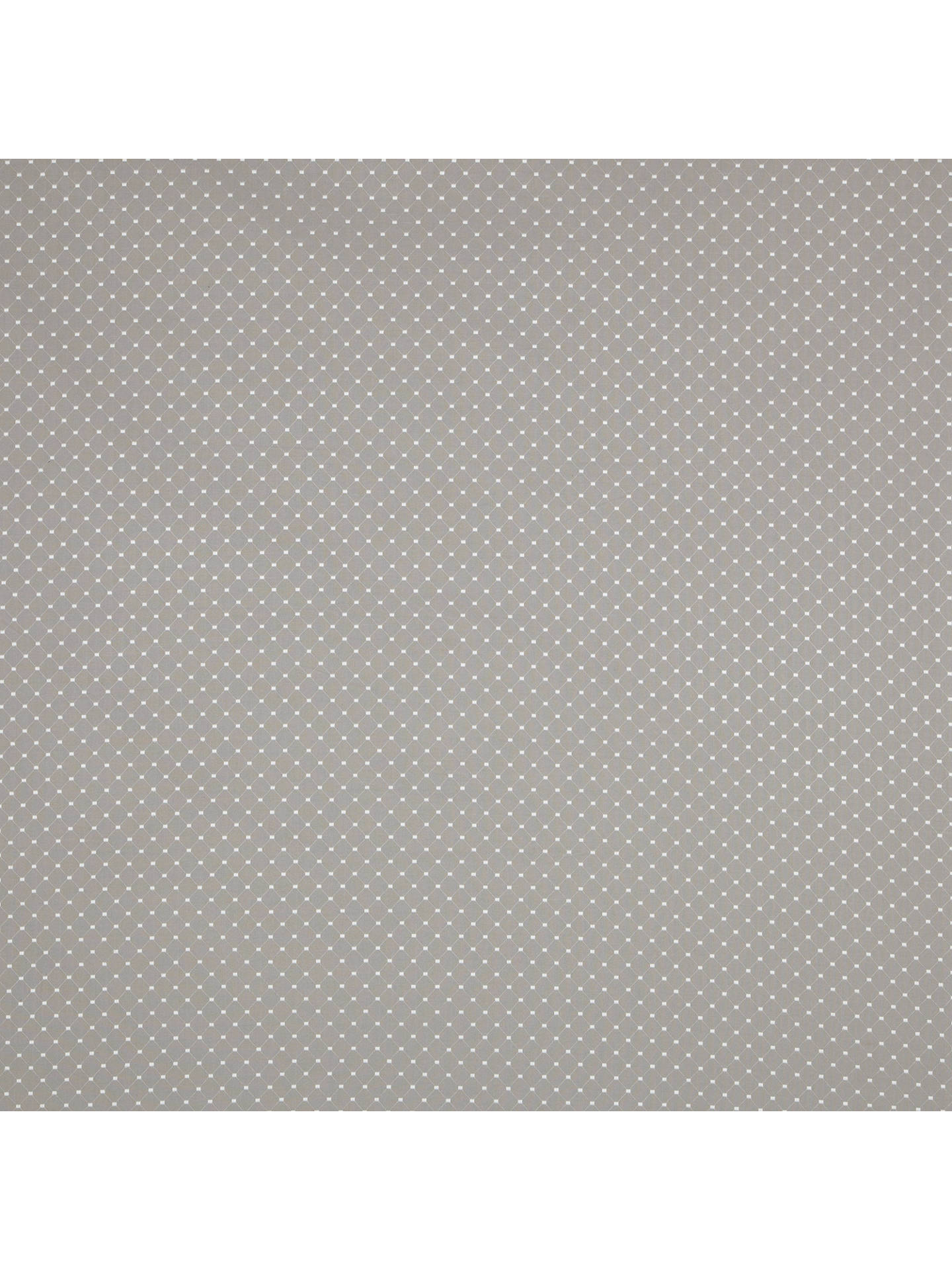 Buy John Lewis & Partners Provence Furnishing Fabric, Grey Online at johnlewis.com