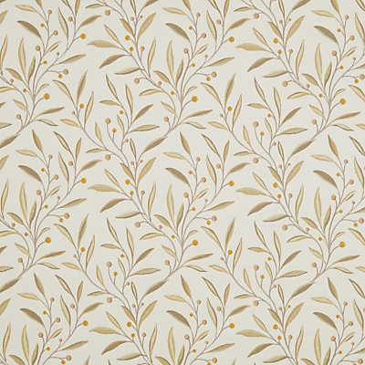 John Lewis & Partners Guelder Berry Furnishing Fabric
