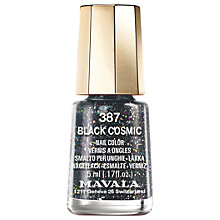 Buy MAVALA Nail Colour - Cosmic Collection Online at johnlewis.com