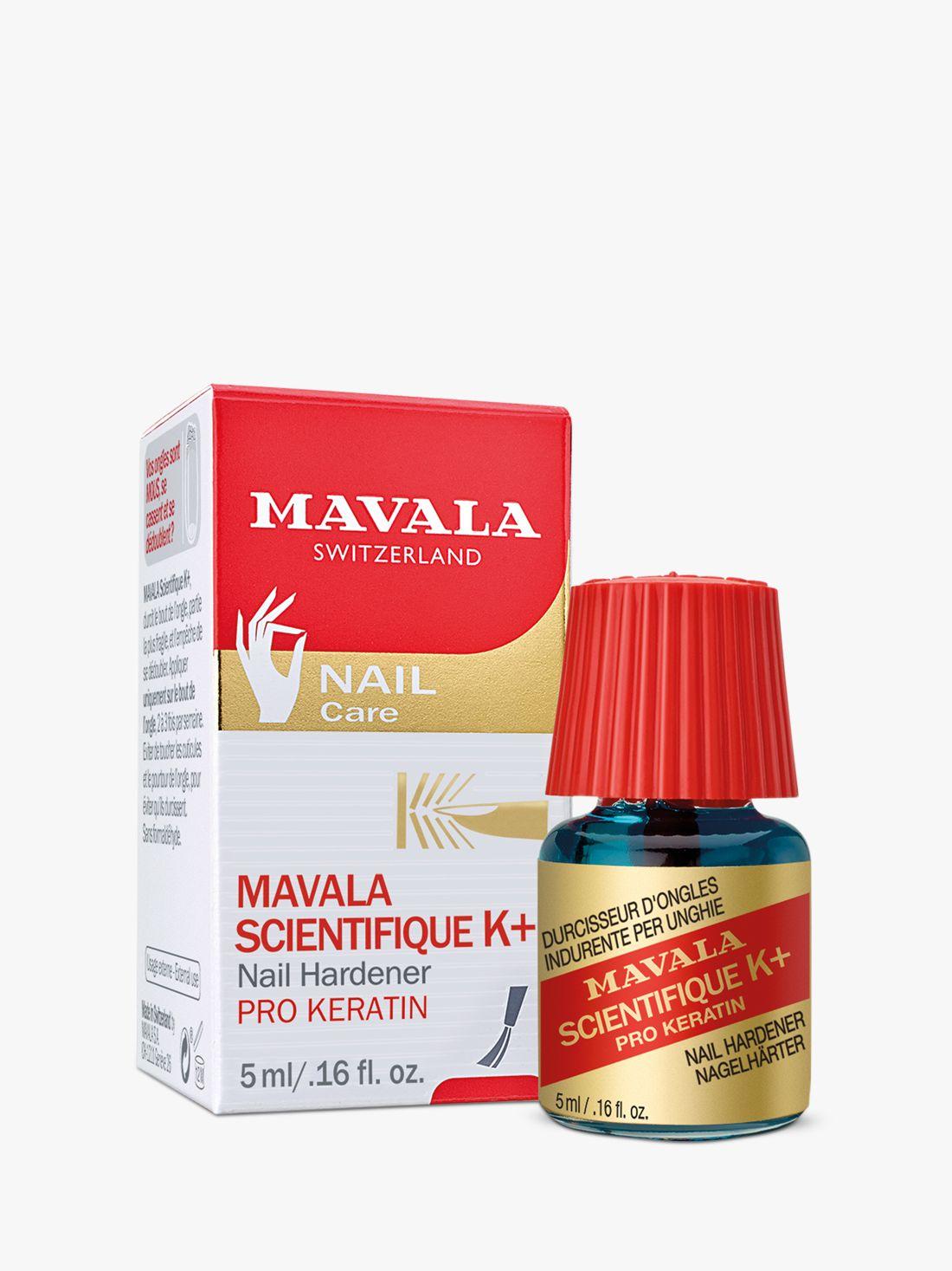 Mavala Mavala Scientifique K+ Nail Hardener, 5ml