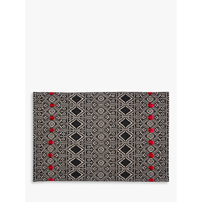 John Lewis & Partners Jakarta Placemats, Multi, Set of 2