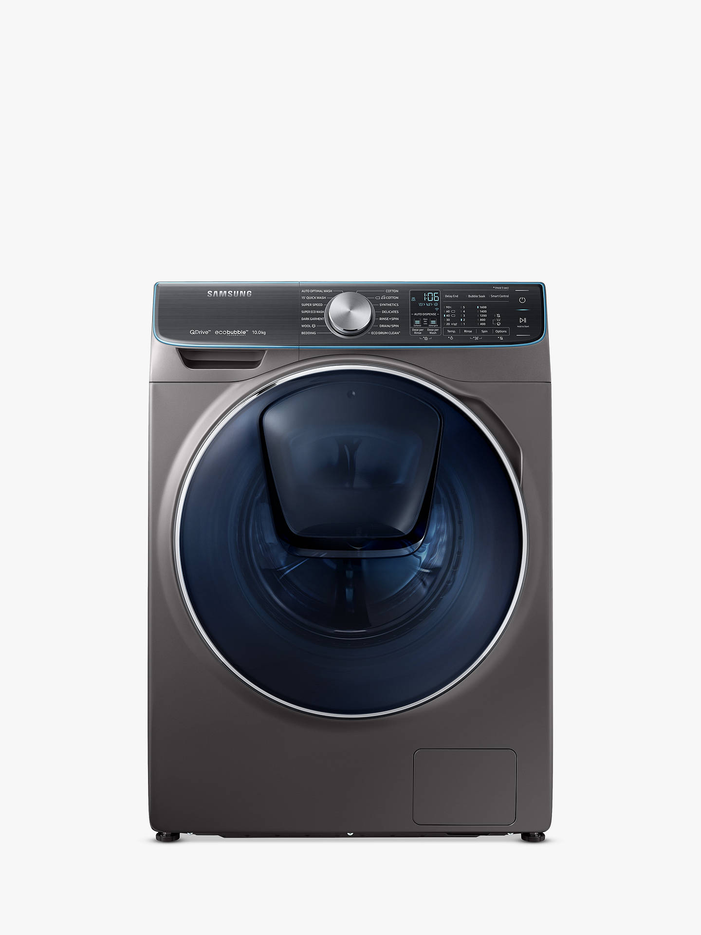 Usually, washing machines are either in the kitchen or in the bathroom. and where else can you put it 71