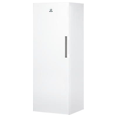 Indesit UI6F1TWUK Freestanding Freezer, A+ Energy Rating, 60cm Wide, White