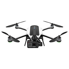 Buy GoPro Karma (HERO6 Black included) Online at johnlewis.com