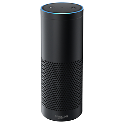 Amazon Echo Plus Smart Speaker with Built-in Smart Home Hub with Alexa Voice Recognition & Control