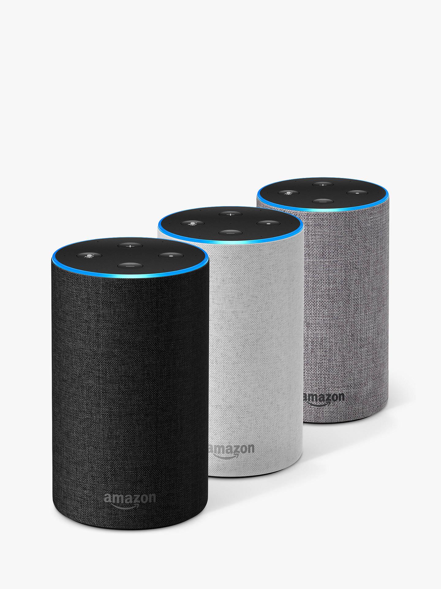 Amazon Alexa Echo Nederlands
