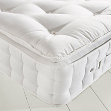Buy Hypnos Special Superb Pillow Top Pocket Spring Mattress, Firm, Small Double Online at johnlewis.com