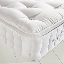 Buy Hypnos Special Superb Pillow Top Pocket Spring Mattress, Firm, Super King Size Online at johnlewis.com