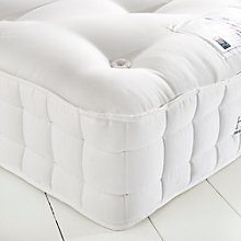 Buy Hypnos Special Deluxe Pocket Spring Mattress, Medium, Small Double Online at johnlewis.com