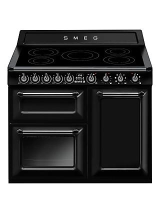 Smeg TR103I Victoria Range Cooker with Induction Hob