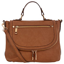 Buy Oasis Star Satchel Online at johnlewis.com