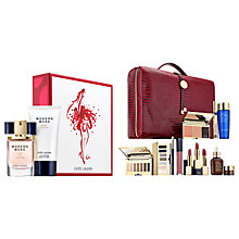 Buy Estée Lauder Modern Muse Eau de Parfum 30ml Gift Set and The Blockbuster Collection Online at johnlewis.com