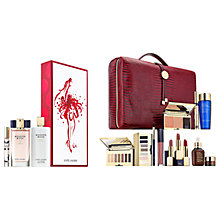 Buy Estée Lauder Modern Muse Eau de Parfum 100ml Gift Set and The Blockbuster Collection Online at johnlewis.com