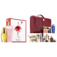 Buy Estée Lauder Beautiful Favourites Gift Set and The Blockbuster Collection Online at johnlewis.com