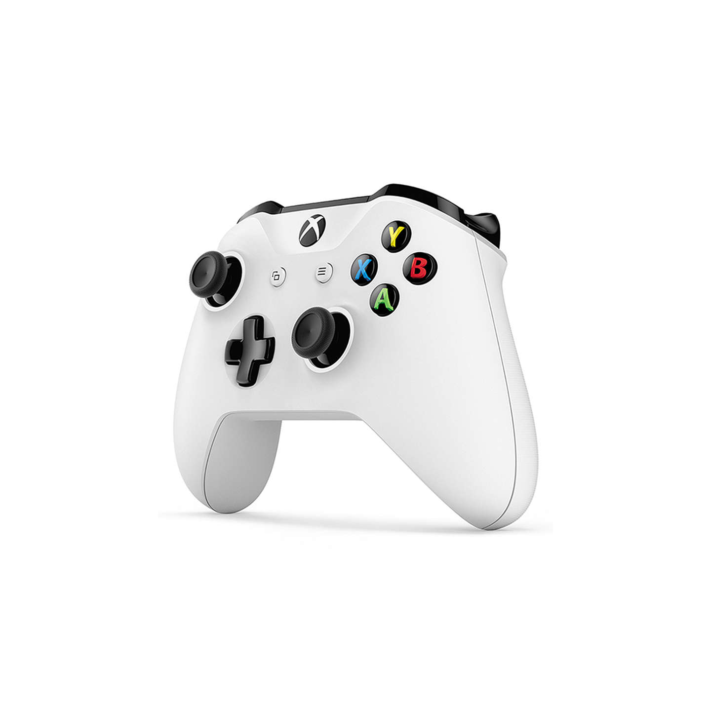BuyMicrosoft Xbox One S Console, 500GB, with Wireless Controller and Assassin's Creed: Origins Online at johnlewis.com
