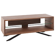 "Buy Techlink Arena AA110 TV Stand for TVs up to 55"" Online at johnlewis.com"