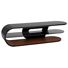 "Buy Techlink Crest CR140 TV Stand for TVs up to 55"" Online at johnlewis.com"