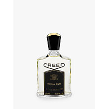 Buy CREED Royal Oud Eau de Parfum, 100ml Online at johnlewis.com