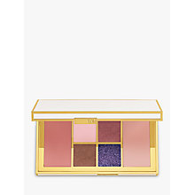 Buy TOM FORD Soleil Eye & Cheek Palette, Violet Argenté Online at johnlewis.com